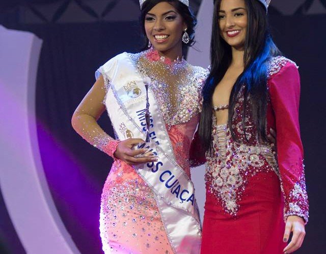Grand Finale Miss Curaçao World 2014 ESO - Evento | Show | Otro