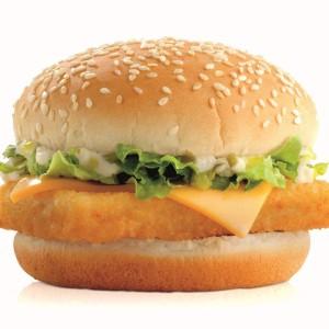 Premium Fish ta bèk na McDonald's Kòrsou pa temporada di..